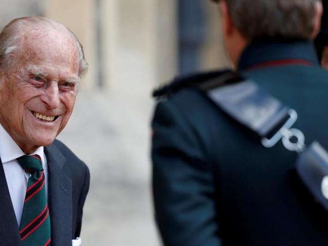 Millionen-Vermächtnis: Prinz Philips unkonventioneller letzter Wille