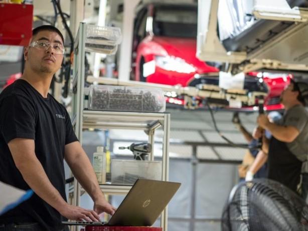 Tesla in Grünheide: So gigantisch wird die Gigafactory 4
