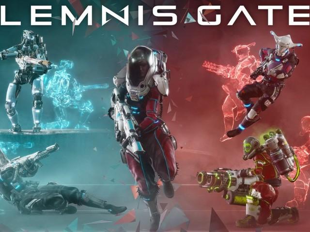 Lemnis Gate: Rundenbasierter PvP-Shooter mit Zeitschleifen-Mechanik im Überblick