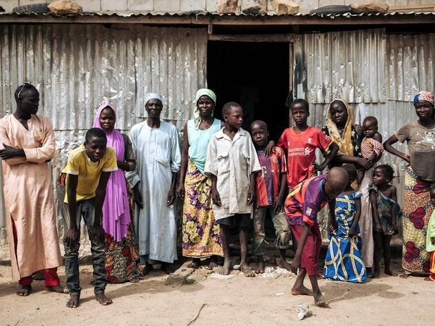 Boko Haram in Kamerun: Flüchtlinge im Schlaf umgebracht