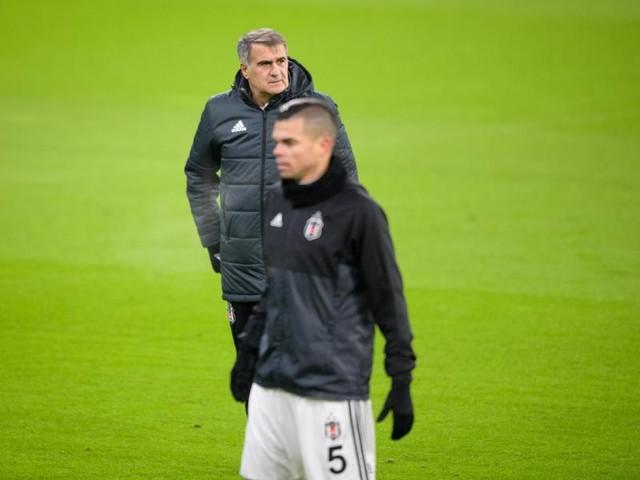 """Besiktas vor Bayern-Spiel: """"Erstmals keinFavorit"""""""