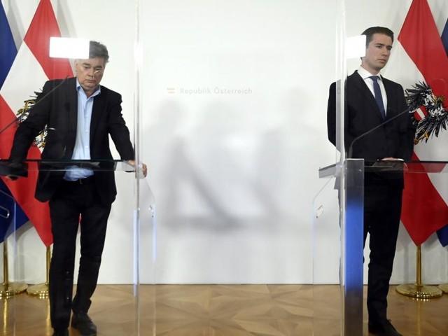 Regierung will sich um 30 Mio. Euro selbst bewerben