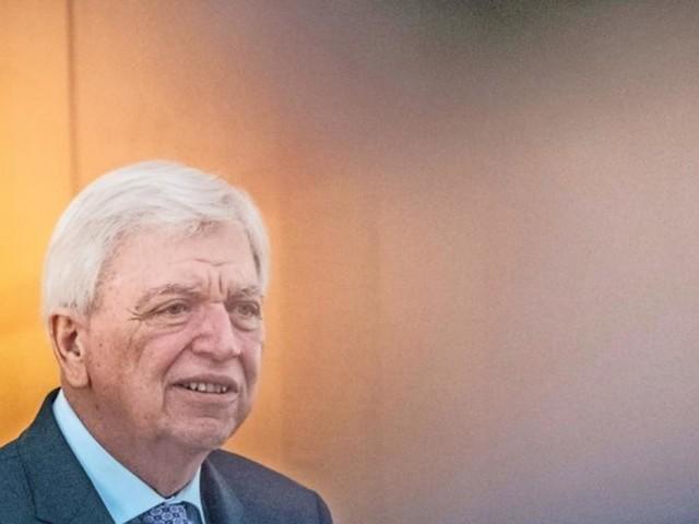 Bouffier verspricht Aufklärung im Fall Lübcke – und warnt vor Spekulationen