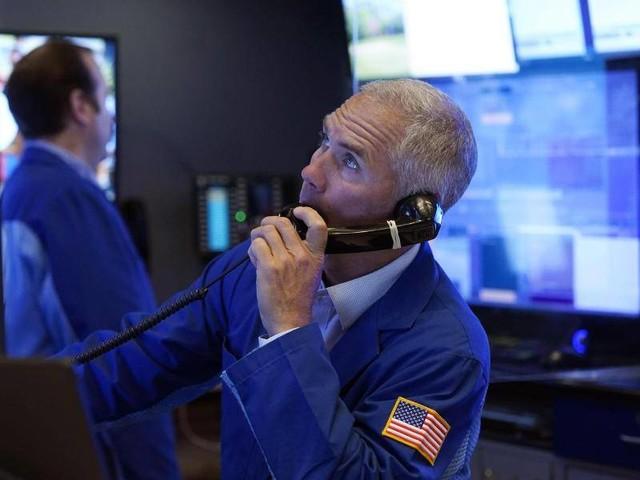 US-Börsen: Dow Jones bleibt auf Rekordkurs