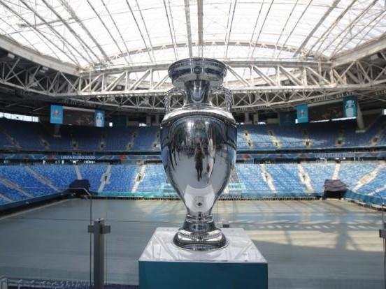 Fußball-EM 2021 auch in Deutschland: Alle Stadien auf einen Blick! Wo und wann spielt das DFB-Team in Gruppe F?