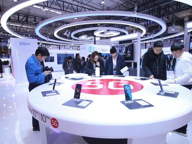 Telekommunikation: Litauen warnt vor unsicheren chinesischen 5G-Smartphones