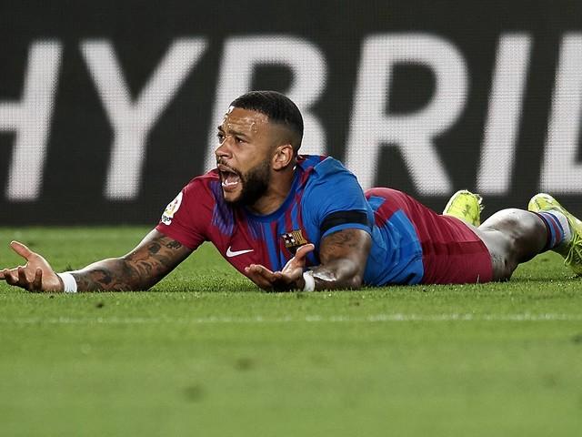 Dieses Barça tut richtig weh: Eine brutal erschreckende Hilflosigkeit