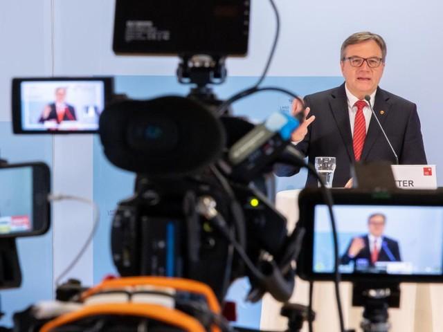 "Corona - Platter fordert vor Öffnungsgipfel ""klaren Zeitplan"""