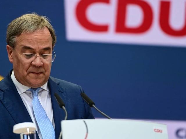Nach massiven Verlusten bei Bundestagswahl: Armin Laschet räumt persönliche Fehler ein