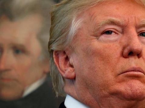 Donald Trump macht sich Feinde im Senat