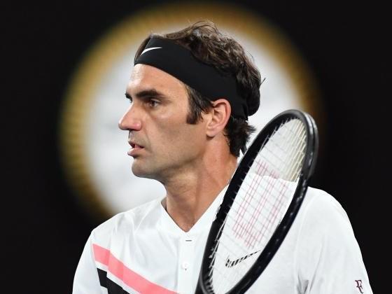 Nächster Meilenstein für Tennis-Star Federer