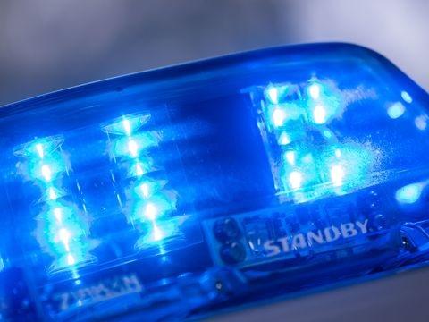 Unfall: Neun Schwerverletzte bei Busunfall auf A13 in Brandenburg