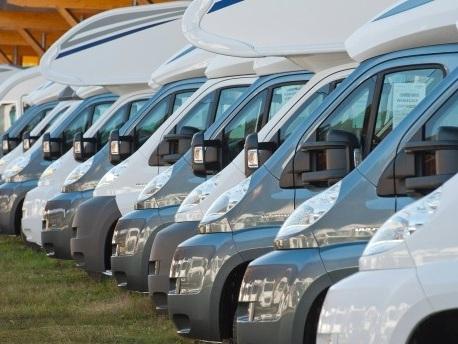 Fast alle Wohnmobile von Fahrverboten bedroht