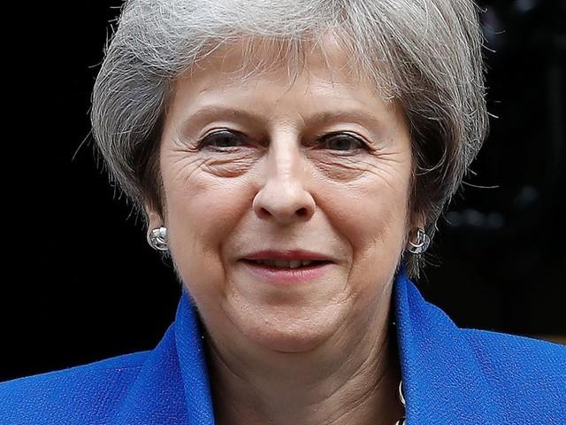 Brexit-Vereinbarung: London und EU einigen sich auf Entwurf