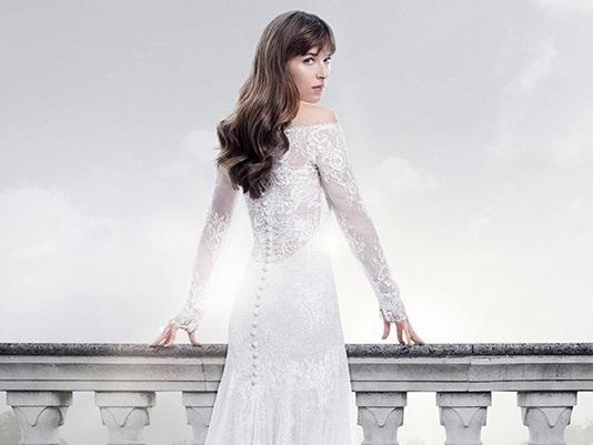 """Trailer zum Finale """"Fifty Shades of Grey – Befreite Lust"""""""
