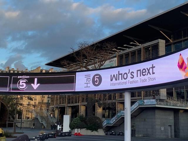 9 Modemarken aus Osteuropa nehmen an der Who's Next teil