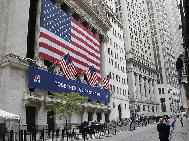 WHO, China, Hongkong: Trump-Rundumschlag lässt US-Börsen kalt
