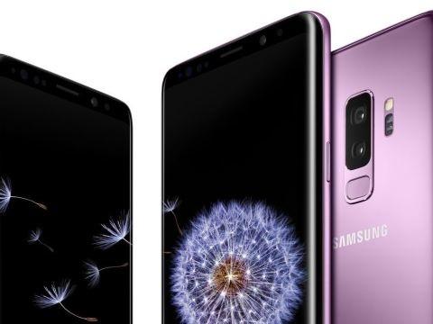 Samsung Galaxy X und S10 kommen 2019: Die genauen Termine stehen wohl fest