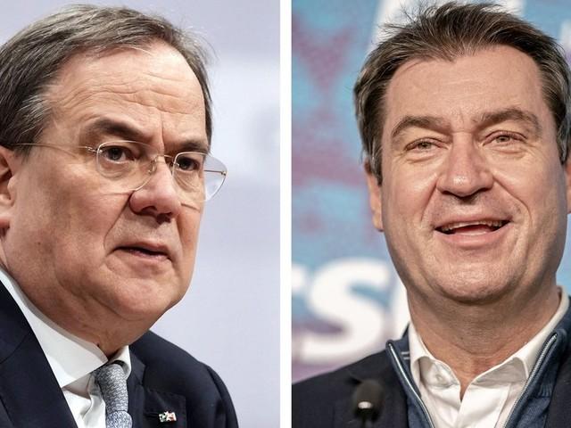 Vier Szenarien: So kann die Union ihren Kanzlerkandidaten küren