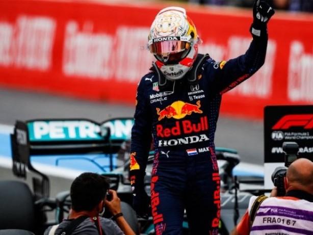 Formel 1: Verstappen holt Pole Position vor Hamilton