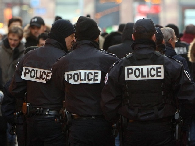 Einsatz in Katastrophenfällen: Deutsch-französische Polizeitruppe gestartet