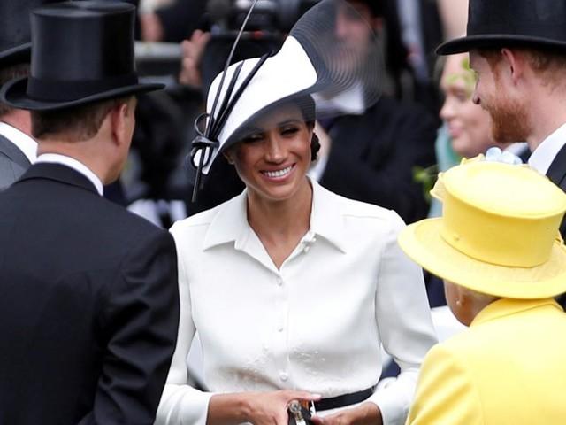 Herzogin Meghan wird 40: Kaum eine polarisiert so sehr wie sie