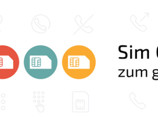 Sim Only & Handyvertrag ohne Handy