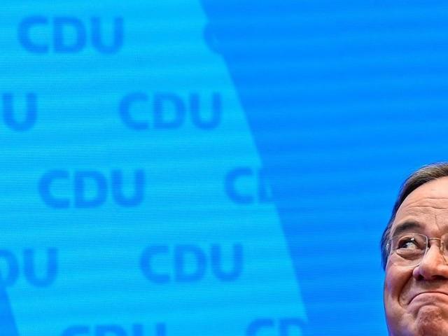 Unions-Kanzlerkandidat Armin Laschet: Der Entfesselungskünstler