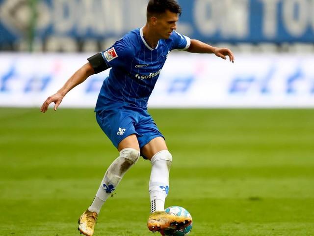 2. Bundesliga: SV Darmstadt vs. Dynamo Dresden: 2. Bundesliga heute im Liveticker