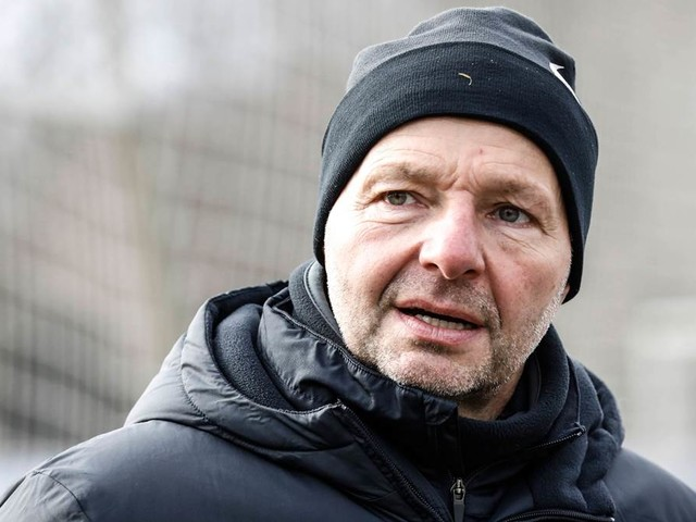 Nach homophoben Äußerungen: Hertha BSC schmeißt Torwarttrainer Zsolt Petry raus
