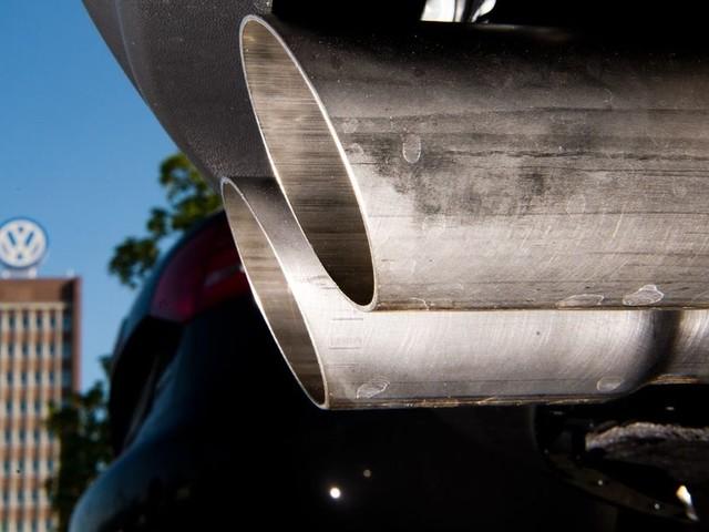 VW-Dieselaffäre: 15 weitere Führungskräfte angeklagt