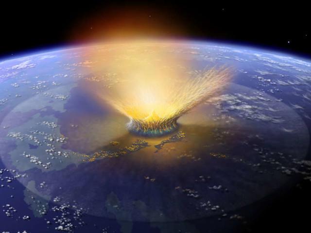 Gefährlicher Asteroid nimmt Kurs auf Erde - Forscher der ESA sind alarmiert