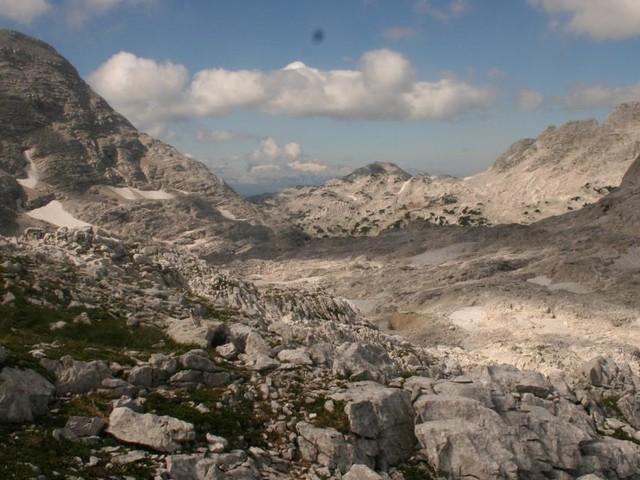 Totes Gebirge: So still, dass man den eigenen Puls hört