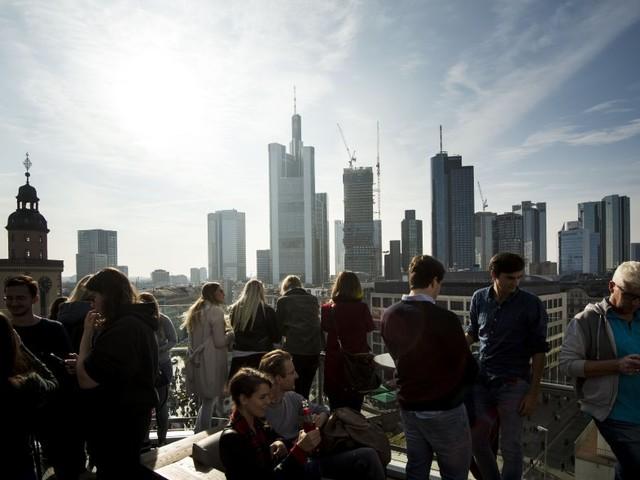 Brexit treibt Nachfrage: Investoren reißen sich um Bürotürme in Frankfurt