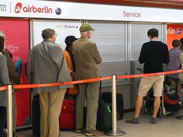 +++ Air Berlin im News-Ticker +++ - Neue Allianz: Niki Lauda will gemeinsam mit Condor für Air Berlin bieten