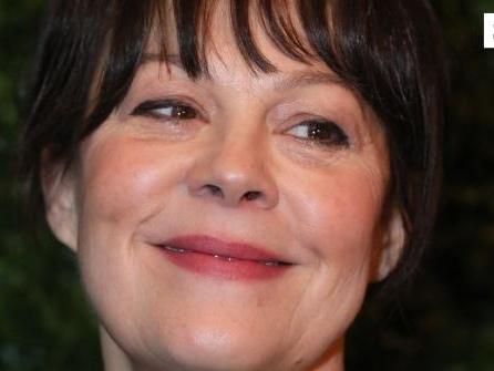 Britische Schauspielerin Helen McCrory ist tot