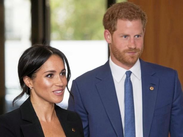 Royals: Prinz Harry schreibt Memoiren und überrumpelt seine Familie