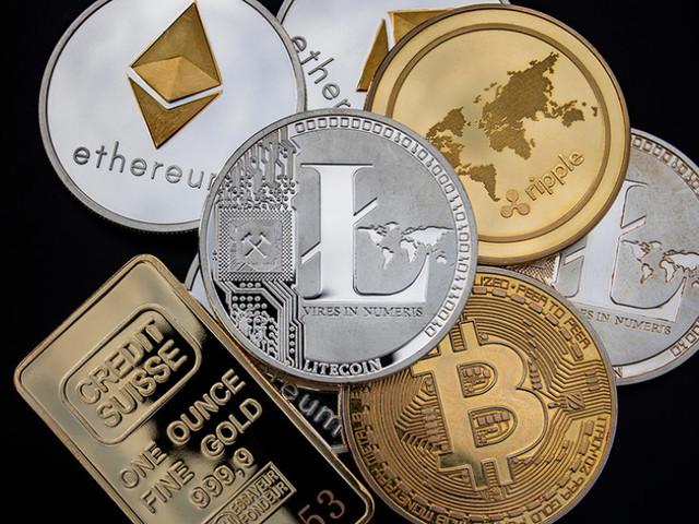 Kryptowährung: Wert über Nacht im Höhenflug