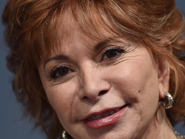 Neuer Roman von Isabel Allende: Zurück zu alter Stärke