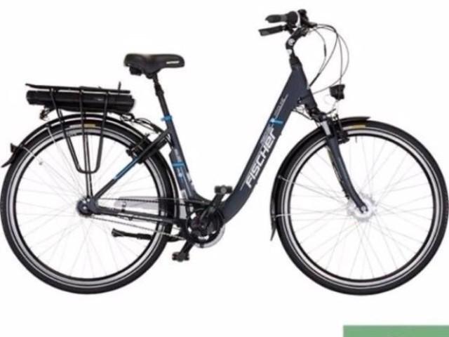 """FISCHER E-Bike City Damen 28"""" 7-Gang Proline ECU 1401 in Recklinghausen"""