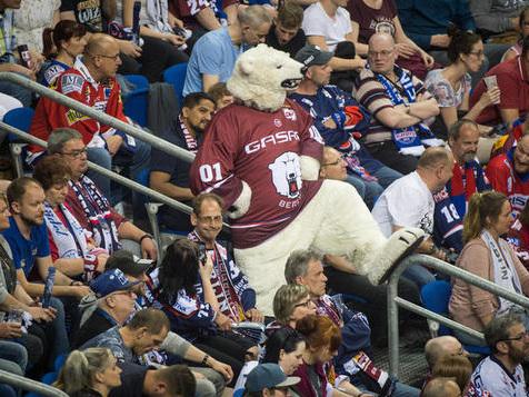Fünftes DEL-Finale: Schlagen die Eisbären in München zurück?