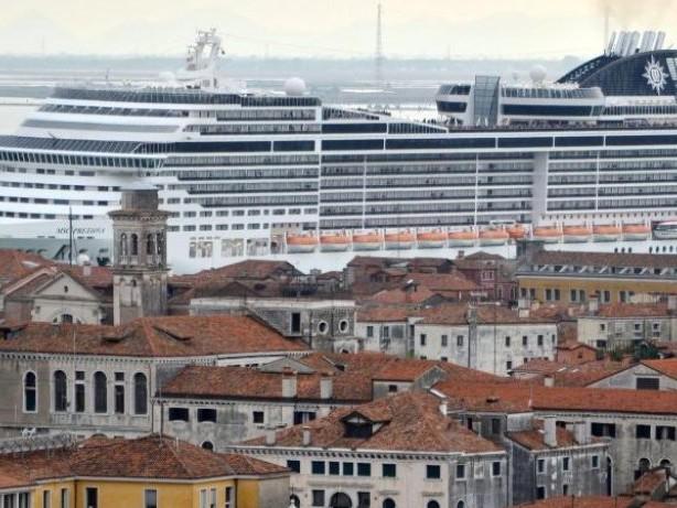 Unesco: Warum Venedig auf Rote Liste der Unesco kommen könnte
