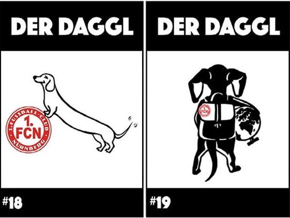 Der Daggl, 18/19