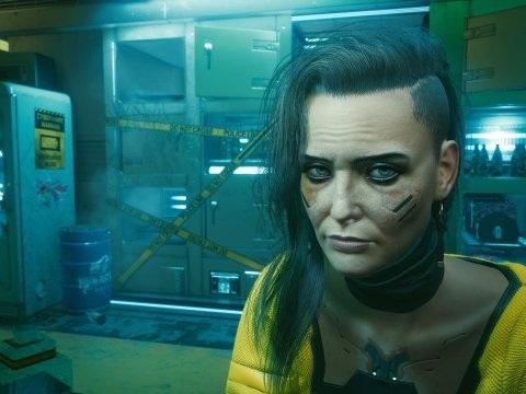 """Cyberpunk 2077 auf einem """"zufriedenstellenden Level"""", weitere Updates kommen"""