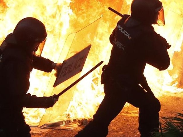 Salvini führt Großkundgebung gegen Regierung in Italien an