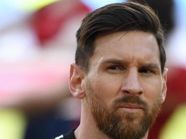 Fußball-Weltstar: Vereinsloser Messi macht Urlaub auf Ibiza