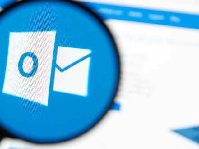 Outlook-Abstürze weltweit wegen Bug - die Lösung