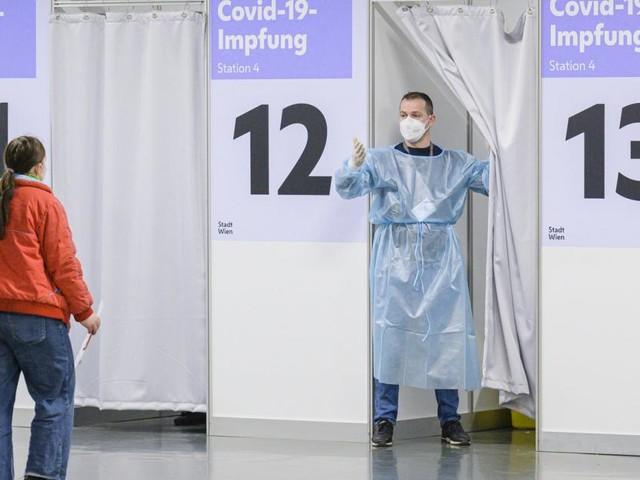 Wien startet am 25. Juni mit Eltern-Kind-Impfungen