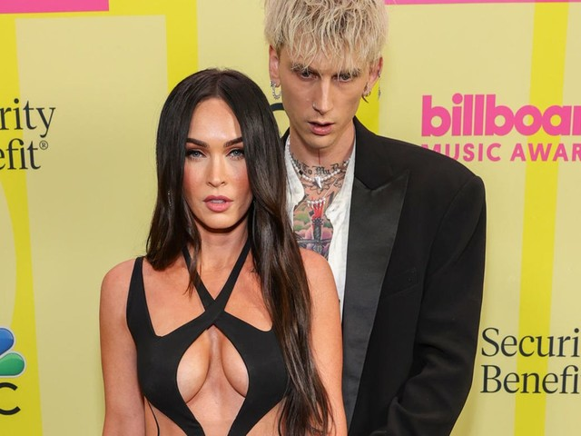 Billboard Music awards 2021: Die Tops und Flops vom schwarzen Teppich