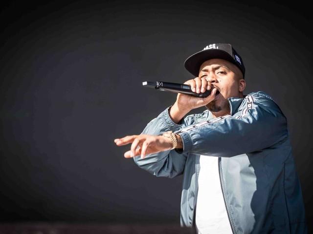 Nas disst Tupac: Unveröffentlichter Song landet im Netz